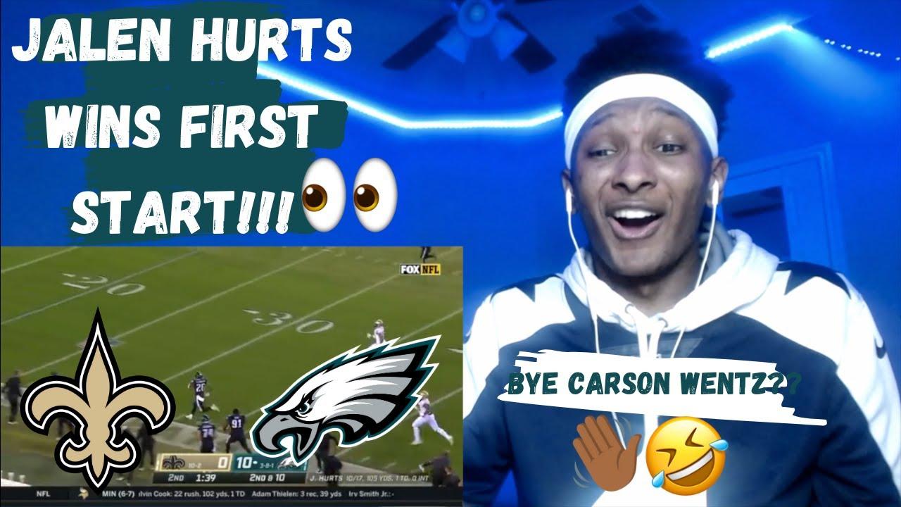 NFL World Reacts To Drew Brees' Regular Season TV Debut