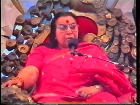 Short Talks (Shri Mataji Nirmala Devi) Speech Lectures (Sahaja Yoga Meditation) Spiritual Kundalini Chakras