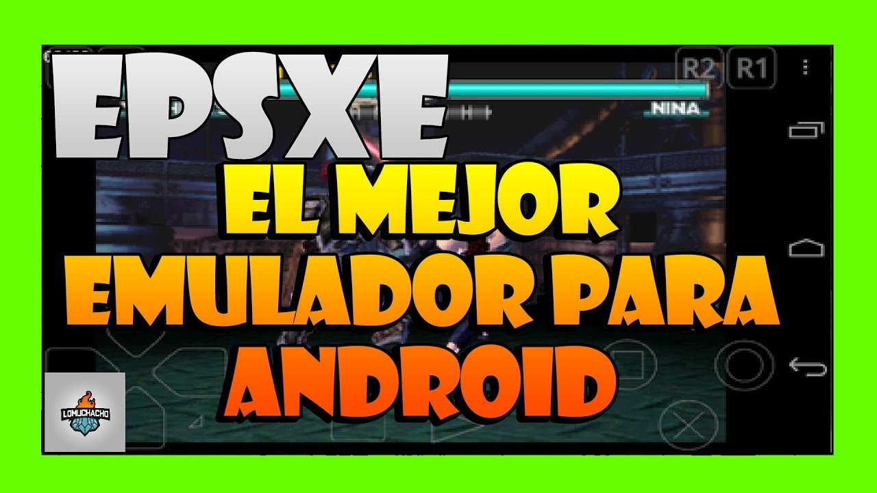 descargar psx para android con bios