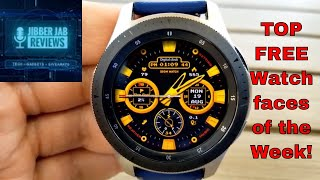 Download Samsung Galaxy Smartwatch | Asdela