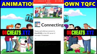 ★Animation Throwdown TQFC Hack: How to get unlimited gems? | TQFC cheats for ios/android★