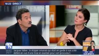 Edwy Plenel Invité de Appoline de Malherbe répond à Valls sur Ramadan le Dimanche 5 novembre 2017