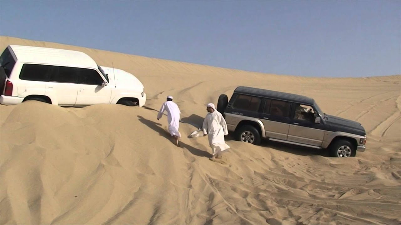 Toyota Of The Desert >> No One is perfect not even Nissan Patrol VTC .. thats why ...