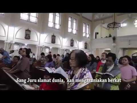 Jemaat Allah Marilah (PS 326)