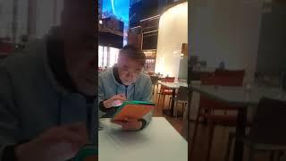 마카오 코타이 엠지엠 호텔에서 밥한끼 먹으려다가 cot…