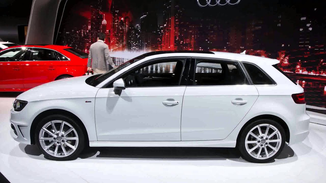 2016 audi a3 tdi sportback youtube. Black Bedroom Furniture Sets. Home Design Ideas