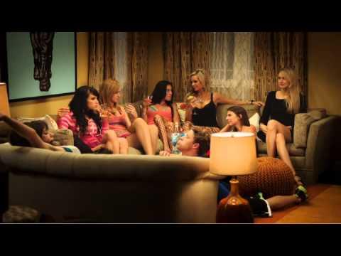 BEHAVING BADLY Official Trailer