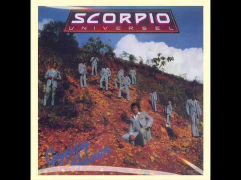 Scorpio Universel   Bare Yo Kanaval 1990