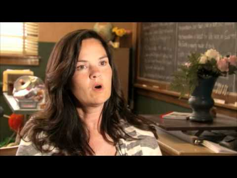 Beyond the Blackboard - Stacey Bess Interview - YouTube