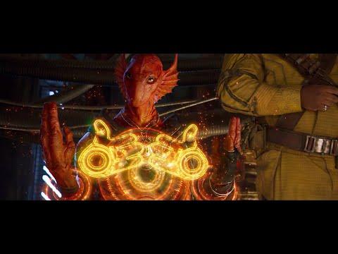 Guardians Of The Galaxy 2 Breakdown by James Gunn and Vin Diesel