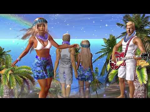 Goombay Dance Band - Island of Dreams