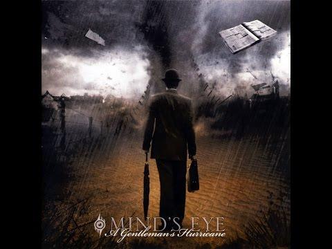 "Mind's Eye - A Gentleman's Hurricane     ""best progrock album!!!"""