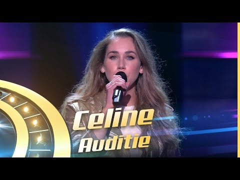 CELINE - Dancing on my own  DanceSing  Audities