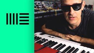 Miért szeressük az Ableton Live zeneszerkesztőt? ;)
