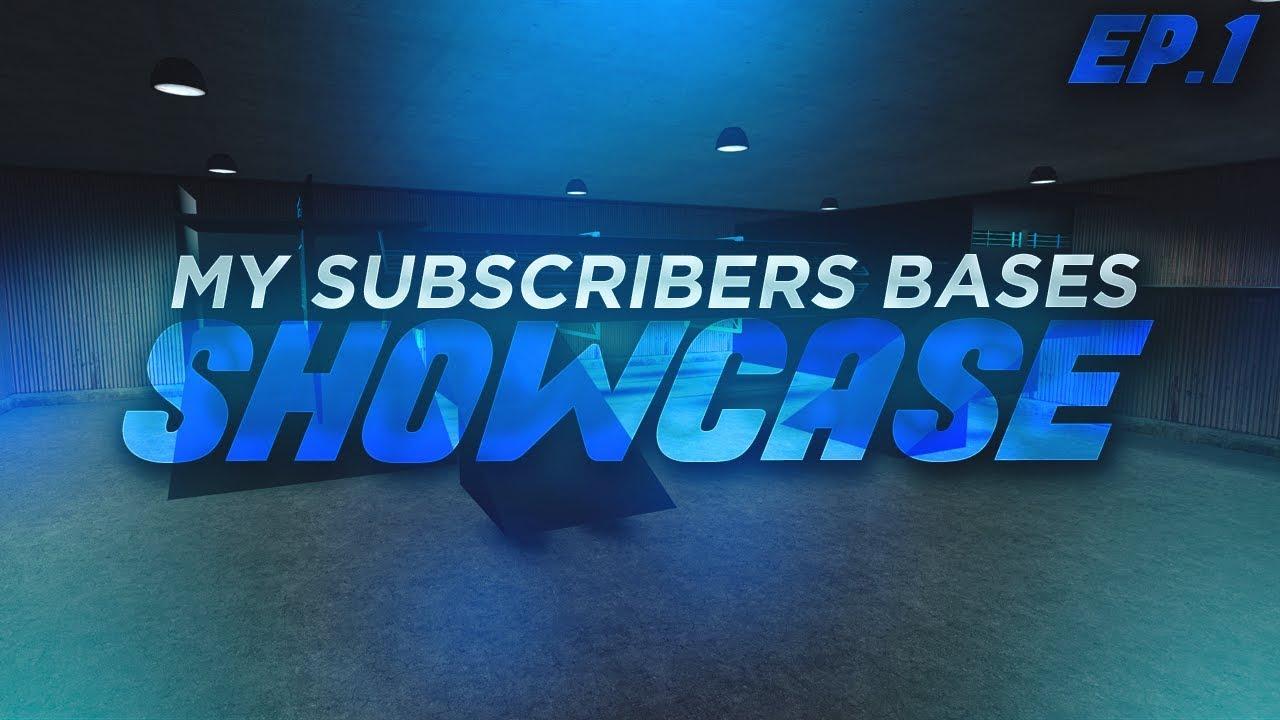 Garrys Mod DarkRP | Showcase EP 1 (With DOWNLOADS)