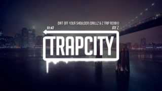 Jay Z   Dirt Off Your Shoulder Brillz & Z Trip Remix