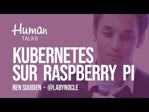 Kubernetes sur Raspberry Pi : comment construire un homelab a moindre frais par Alexandre Chaintreuil