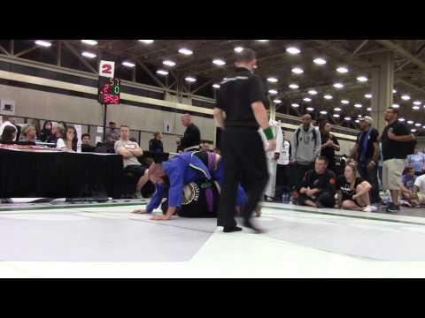 F2W Europa 2017  Troy Everett Mile High Gracie vs. TBD RPBJJ