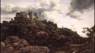 J. S. Bach - English Suite No.1 in A major BWV 806 - V Sarabande