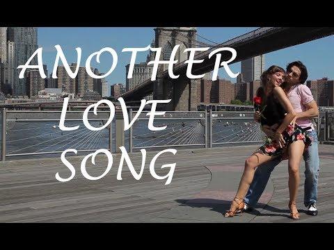 DNA - Denys Drozdyuk and Antonina Skobina dancing to