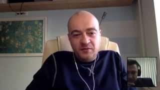 Интервью Руслана Татунашвили с Сергеем Котыревым