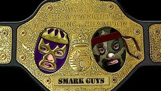 Smark Guys Ep. 99 6-9-13 The Weakest Link Glory-Bound!