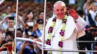 Vaticanul si Simbolurile Masonice (Teorii Incredibile)