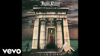 Judas Priest - Dissident Aggressor (Official Audio)