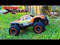 Traxxas X-Maxx 8s Belt Drive 25/30 B&M Racing