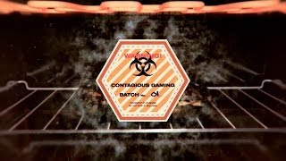 Contagion Contagious Gaming - Ep01