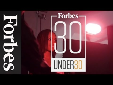 The Morning Rush - Forbes 30 under 30 list.