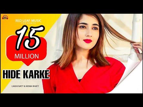 hide-karke-:-lakhi-natt-|-without-me-|-(-tiktok-viral-)-nisha-bhatt-|-goldy-kehal-|-punjabi-song