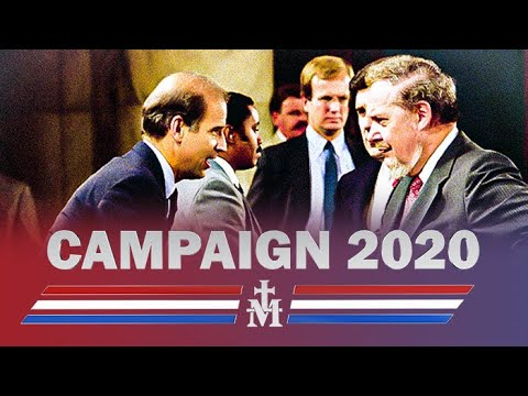 Catholic — Campaign 2020 — Confirmation Circuses
