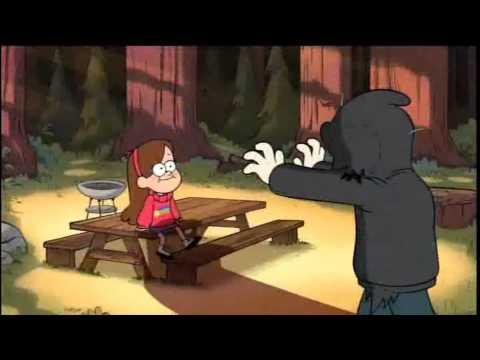 Gravity Falls - Premiere
