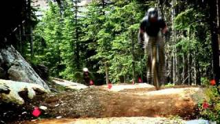 Mountain Bike Whistler Thumbnail