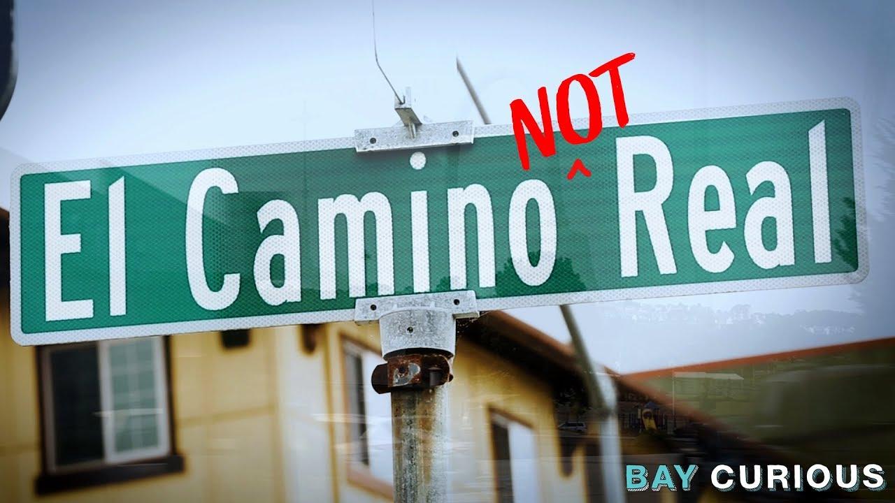 El Camino Not-So-Real: The true story of the \'royal\' road | Bay ...