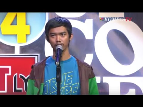 Dodit: From Nothing To Something (SUCI 4 Show 9)