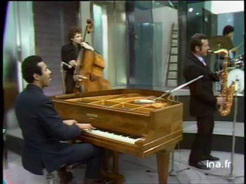 Stan Getz – (Just for fun!) Playing Lanvin Fashion Show