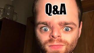 Q&A w/HUTTS