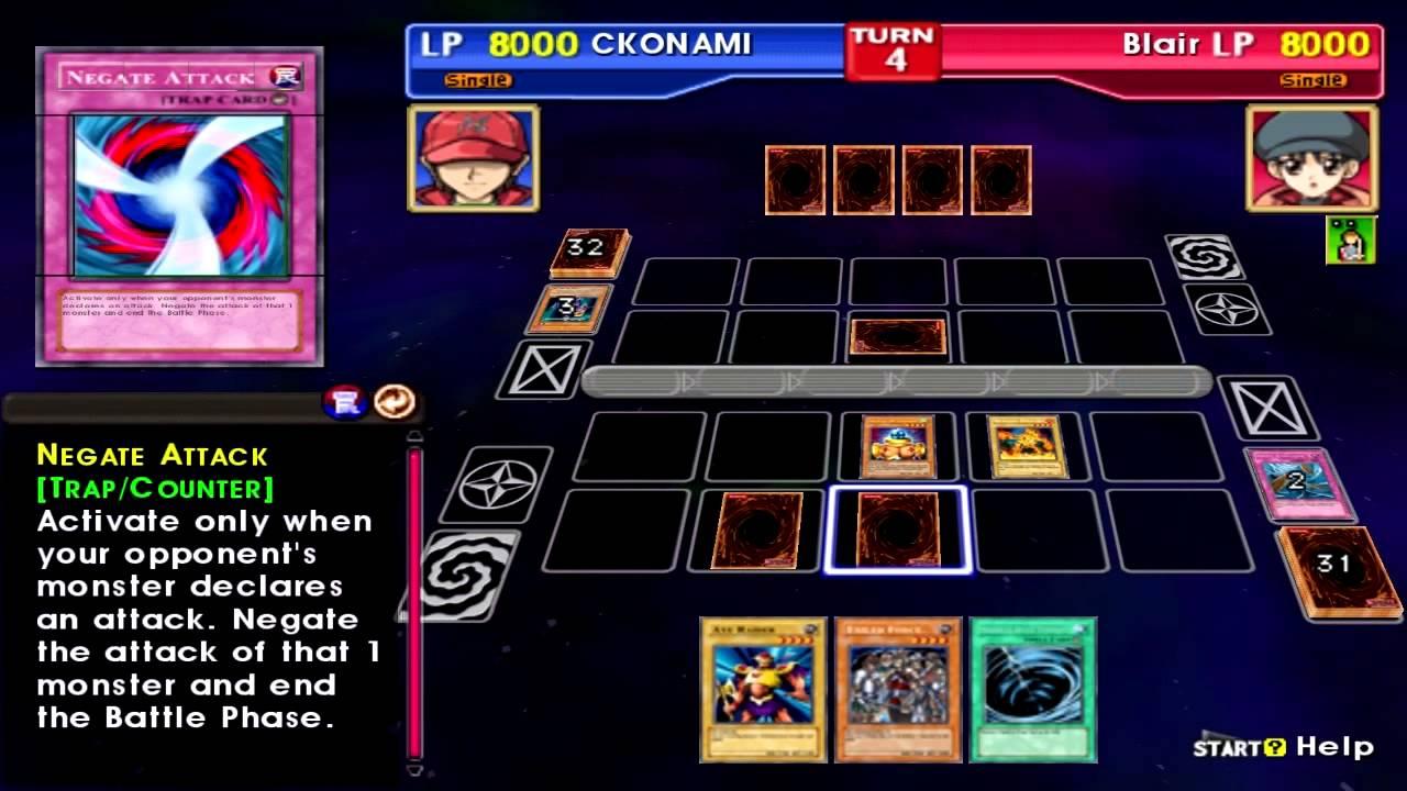 Yu-Gi-Oh! GX Tag Force Evolution Walkthrough Part 21 - No