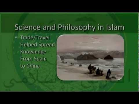Islamic Civilization-Part26-Islamic Science & Philosophy