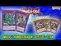 BEGINI JIKA THUNDER DRAGON COLOSSUS + TITAN RILIS DI DUEL LINKS !!