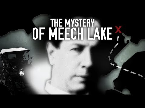 The Mystery of Meech Lake