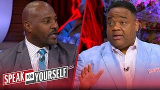 The 49ers and the Patriots are proving defense still reigns — Whitlock | NFL | SPEAK FOR YOURSELF