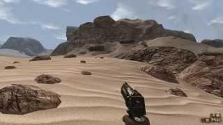 Far Cry 2 Desert Eagle Extreme Long Range Kill [PC Gameplay] [HD]