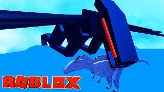 ROBLOX-DINOSAUR SIMULATOR = NEWS AND SURPRISES FT SPARTAN