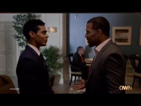 Are David And Charles Working Together Against Candace? | Tyler Perry's The Haves And The Have Nots