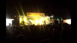 Killerpilze - Es geht auch um dich - - live at Green Juice-Festival HD