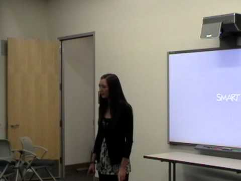 Teaching Rote Song 9/9/10