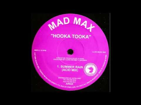 Mad Max - Summer Rain (Acid Mix) (Acid Techno 1996)